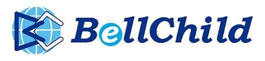 株式会社ベルチャイルド ロゴ