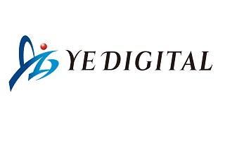株式会社YE DIGITALロゴ