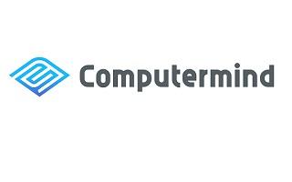 株式会社コンピュータマインド ロゴ
