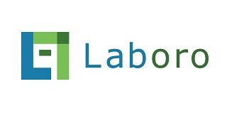 株式会社Laboro.AI ロゴ