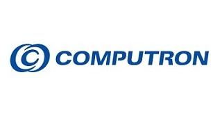 コンピュートロン株式会社ロゴ