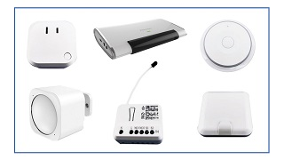 Z-WAVE(通信規格)を使用したデバイスを組み合わせてスマートホーム、オフィスや施設等の企画設計~部品供給までを実施。