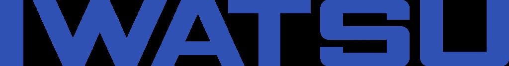 岩崎通信機株式会社ロゴ