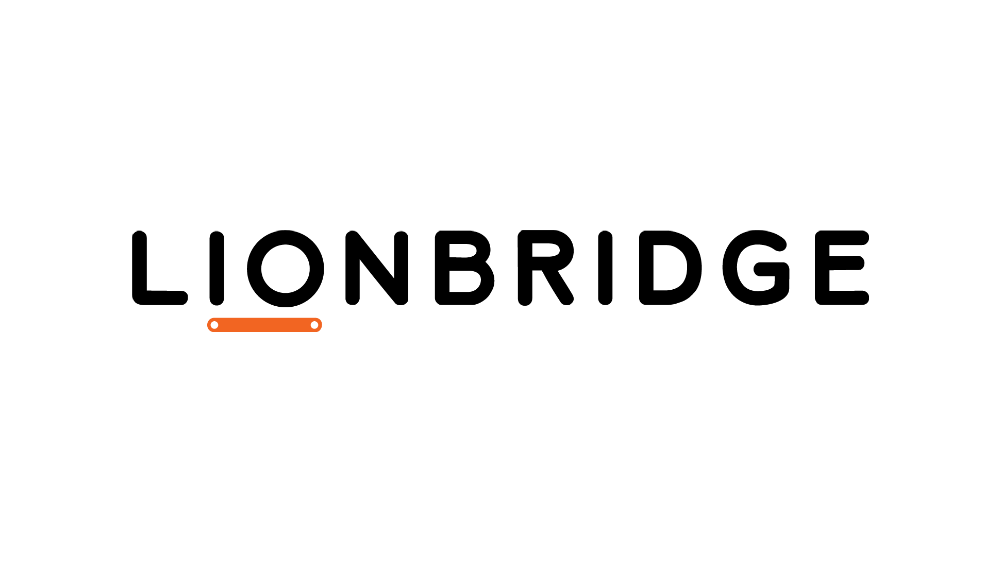 ライオンブリッジジャパン株式会社 ロゴ