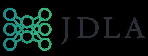 一般社団法人 日本ディープラーニング協会 ロゴ