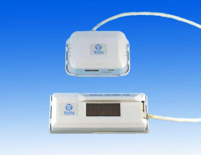 ワイヤレスCO2センサー