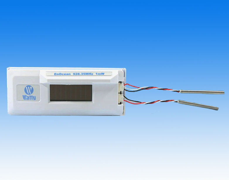 ワイヤレス温度センサー