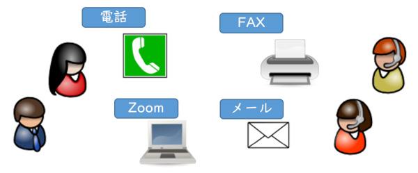 学校ホームページの構築及びサーバやシステムの運用を行うクラウド・サービス